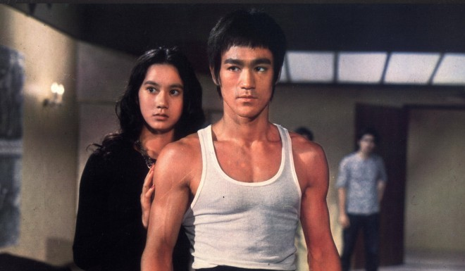 Bruce Lee shattered stereotypes about Chinese men.
