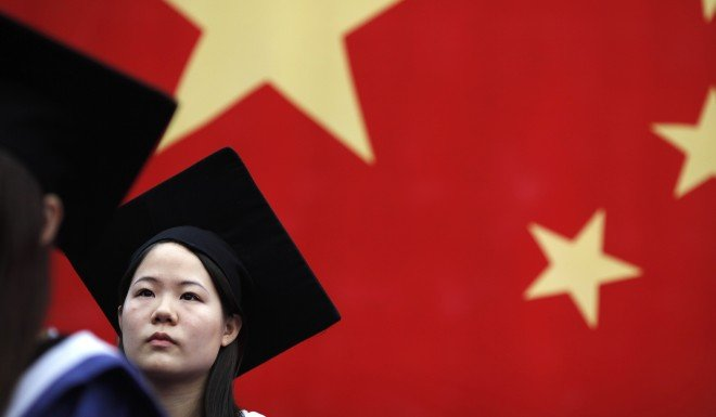 The pressure to marry young has kept Chinese women from pursuing higher degrees.