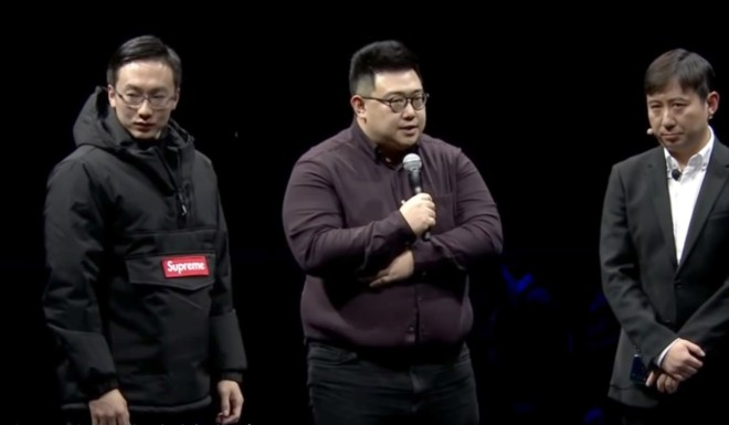 samsung and supreme partnership