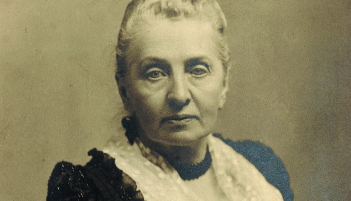 Isabella Bird Victorian Pioneer Who Changed West S View