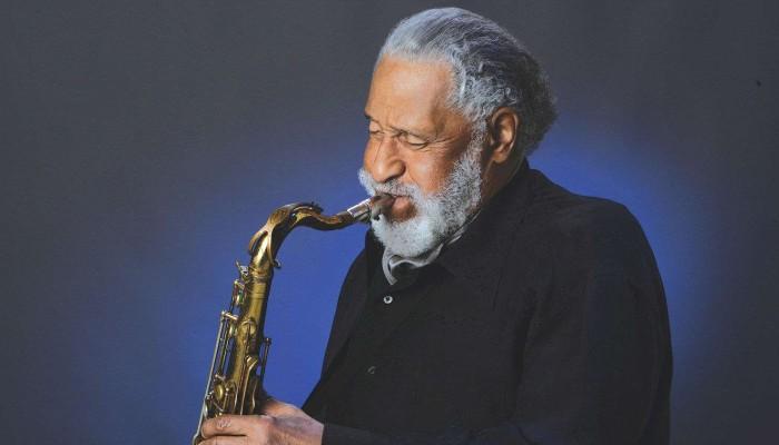 Despite health problems, jazz legend Sonny Rollins, 85, vows to return to form