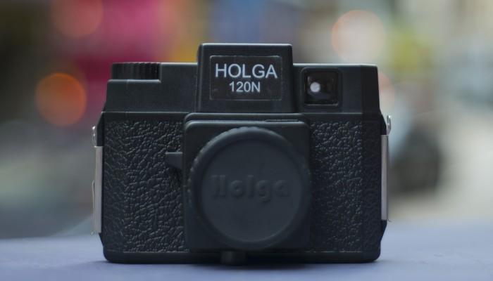 The Holga story: a cheap plastic camera made in Hong Kong and how ...