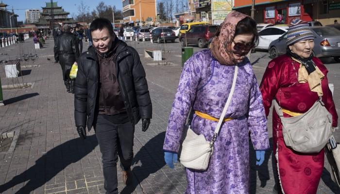 In Mongolia, once tolerant, LGBTI people are afraid to come out