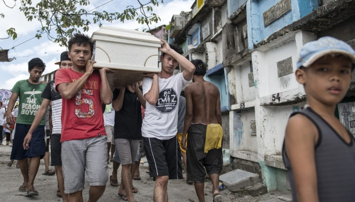 poverty and filipino drug mules