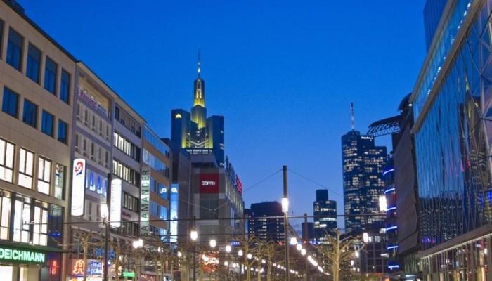 Food Best Places To Visit In Frankfurt Germany