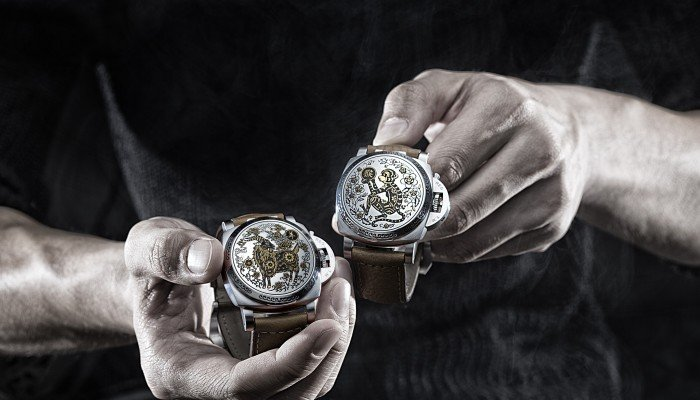 Luxury watchmakers lure Chinese collectors with timepieces with Eastern influences