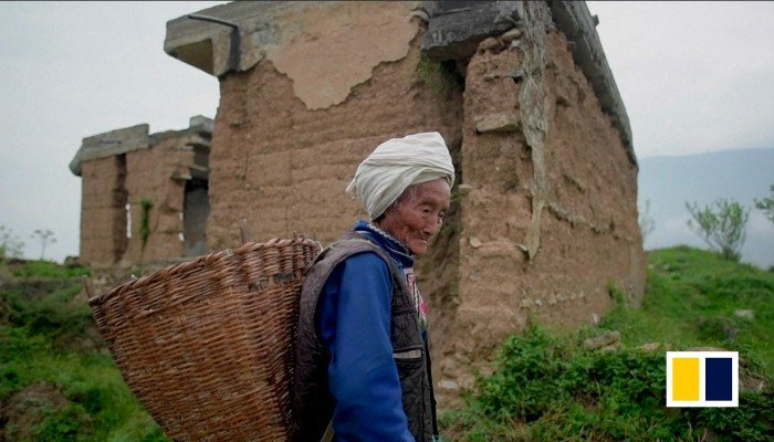 Panda home rebuilt after earthquake   South China Morning Post