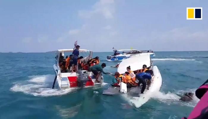 Stricken cruise ship reaches Norwegian port after airlift drama