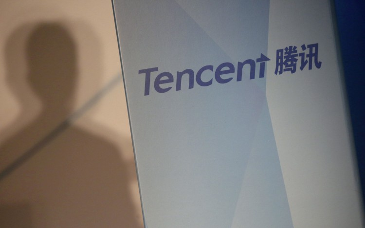 Tencent says it will comply with law enforcement requests on user data