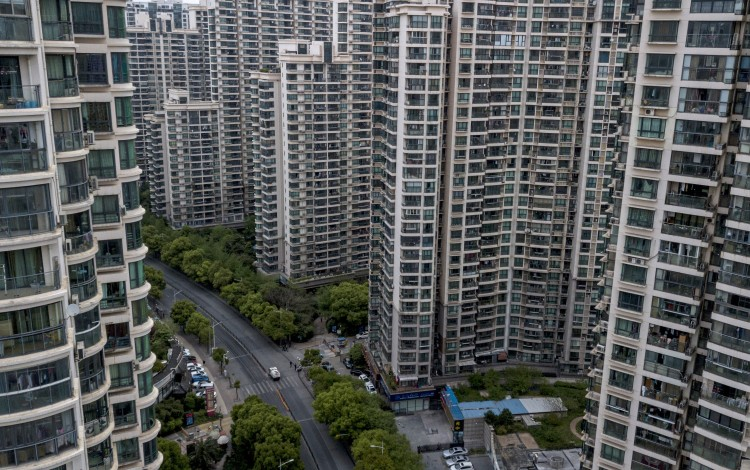China To Pilot Real Estate Investment Trusts, Moves A Step Closer To US$1.8 Trillion Market