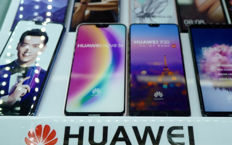 Huawei Founder Urges Employees Not To Harbour Anti-US Sentiments