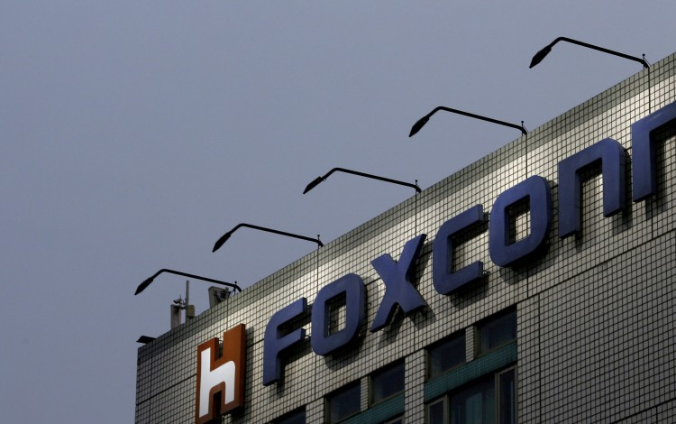 Foxconn Unit's US$4.27 Billion IPO Sparks Chinese Buying Frenzy