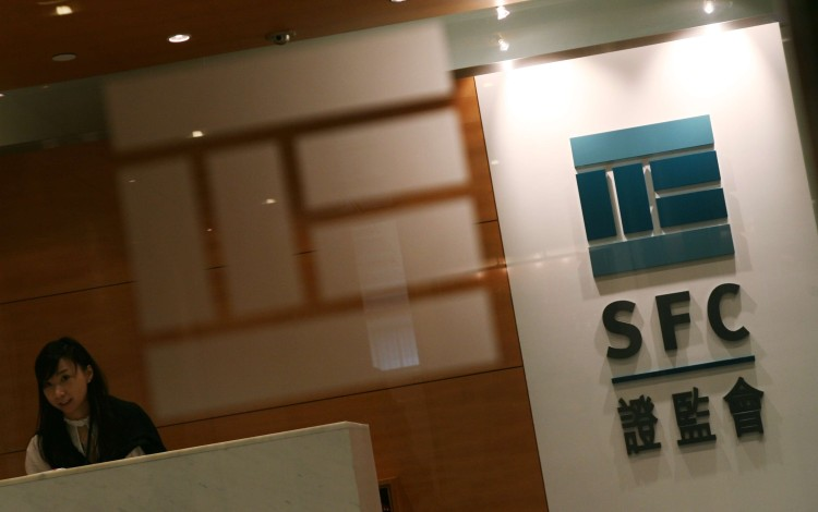 Hong Kong's SFC Orders Bleeding Chinese Health Drinks Maker Real To Suspend Trading
