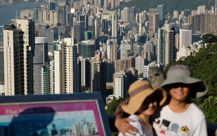 Warburg Pincus-backed Shanghai Real Estate Firm Eyes Slice Of Co-working Market As Demand Rises In Hong Kong