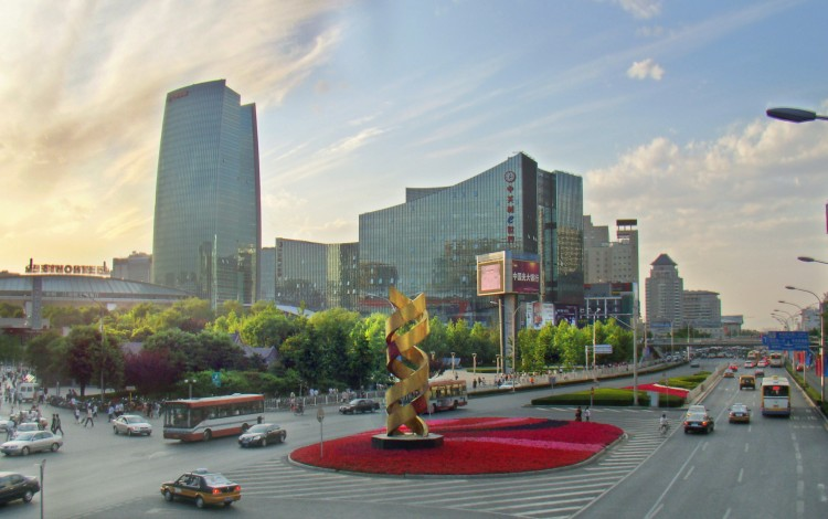 Zhongguancun: Beijing's Innovation Hub Is At The Centre Of China's Aim To Become A Tech Powerhouse