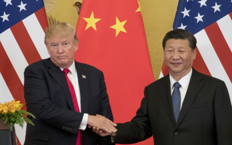 China's 'truce Deal' Includes Offer To Buy More US Natural Gas, Improve IPR Protection, Source Says