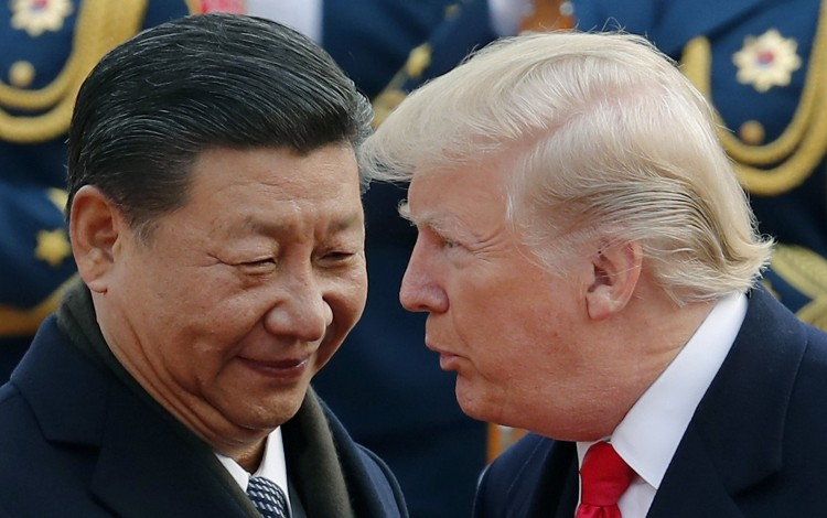 China And US Teams Bypass Washington And Go Straight To Buenos Aires For Trade War Talks