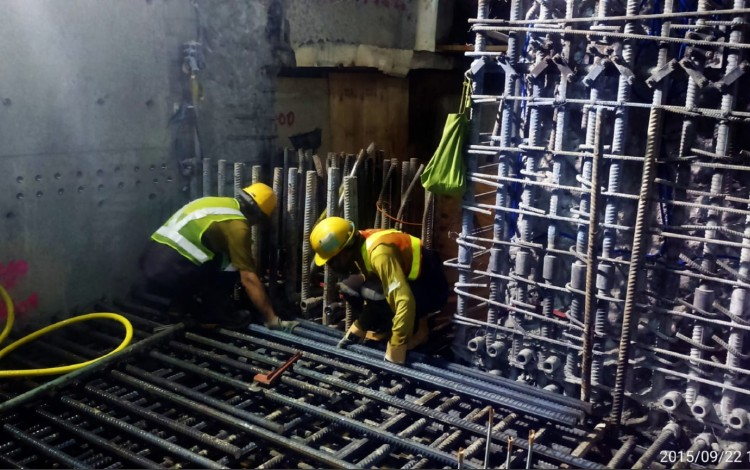 First Bars Inspected In MTR's Sha Tin-Central Line Shoddy Work Probe Found To Be Substandard