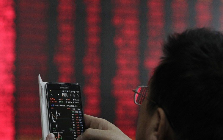 Shenzhen Exchange Says Chinese Listed Companies' Pledged-share Risk Under Control