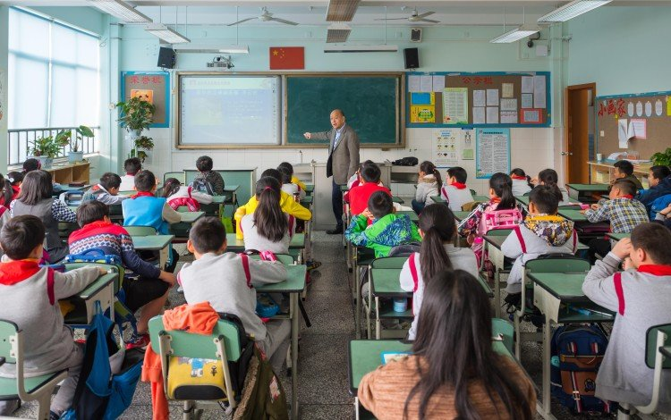 Tencent-backed AI Firm Aims To Free Up Parents And Teachers From Checking Children's Maths Homework
