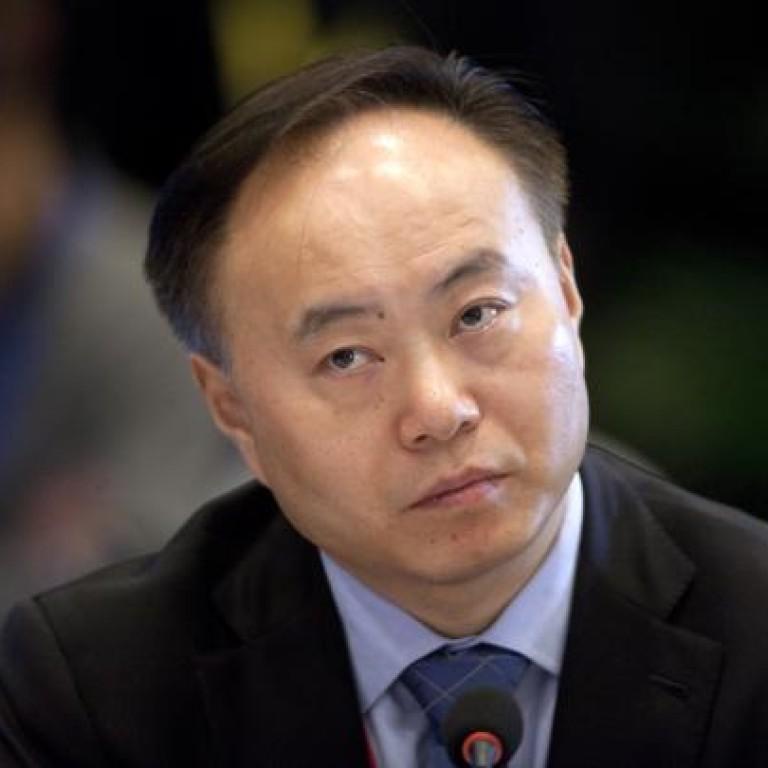 Shi Zhengrong