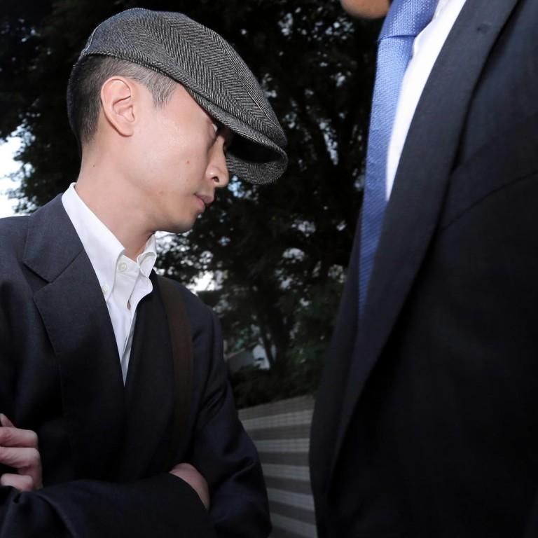 Doctor Allan So Cheuk Wai found guilty of molesting nurses
