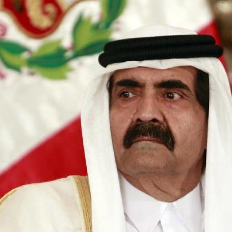 Qatari sheikh accused of sexual harassment