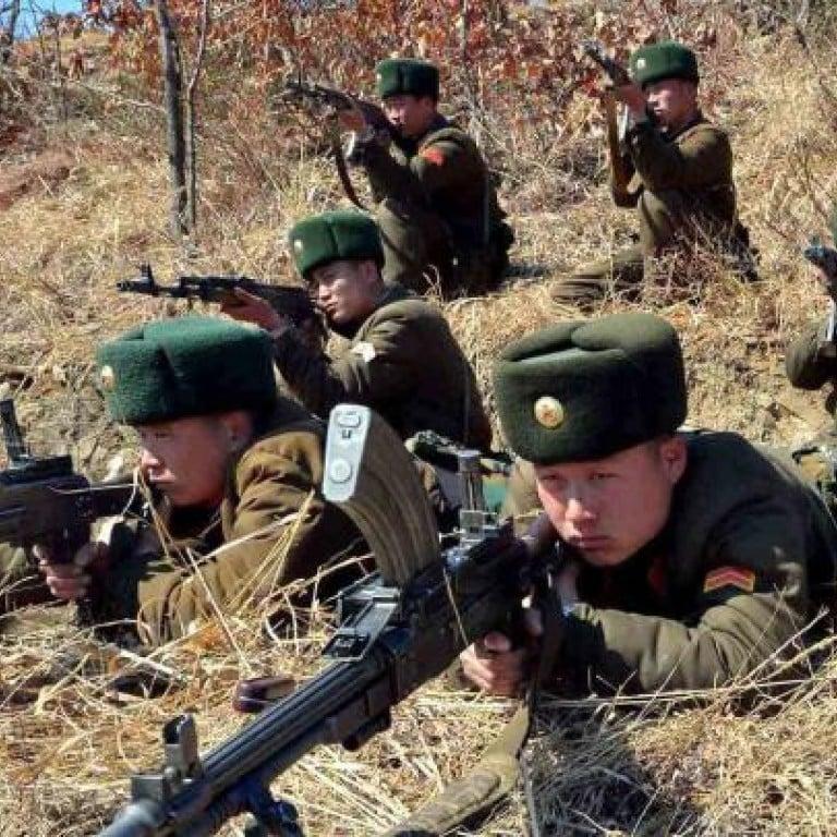 North Korea training teams of 'cyber warriors,' say experts | South China  Morning Post