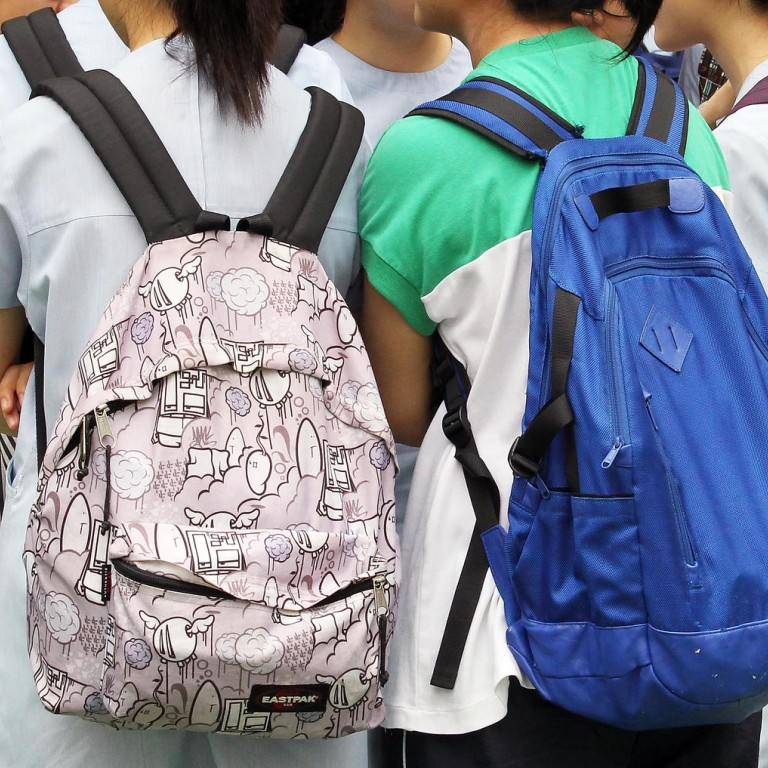 c87fc4997d339c Choose a rucksack that has padded straps on the shoulders and around the  waist. Photo