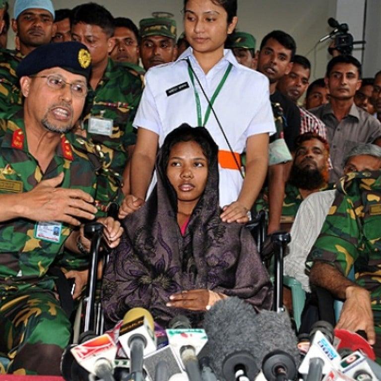 Bangladesh garment industry under strain from safety overhaul