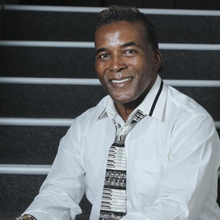 Baba (Howard McCrary)