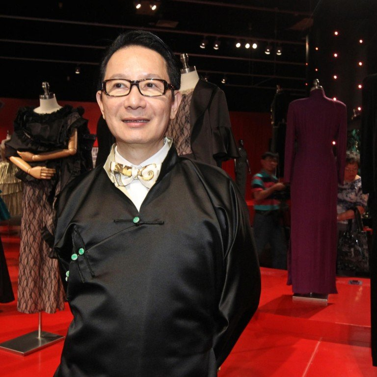 Top Designer Eddie Lau On A Mission To Inspire The Young South China Morning Post