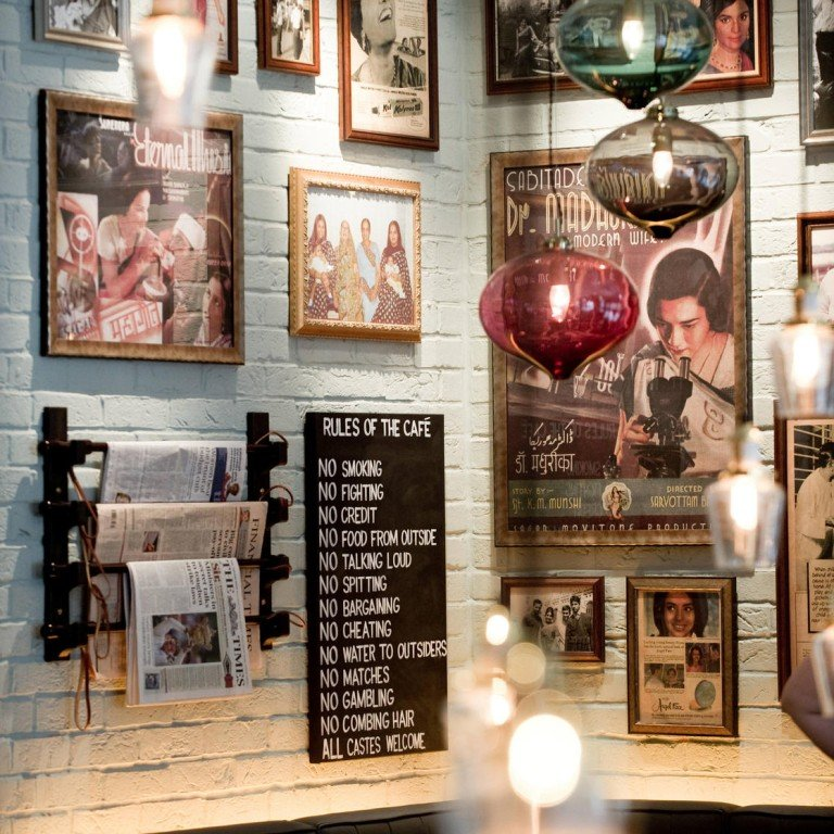 Hot spots: Dishoom, Covent Garden, London | South China