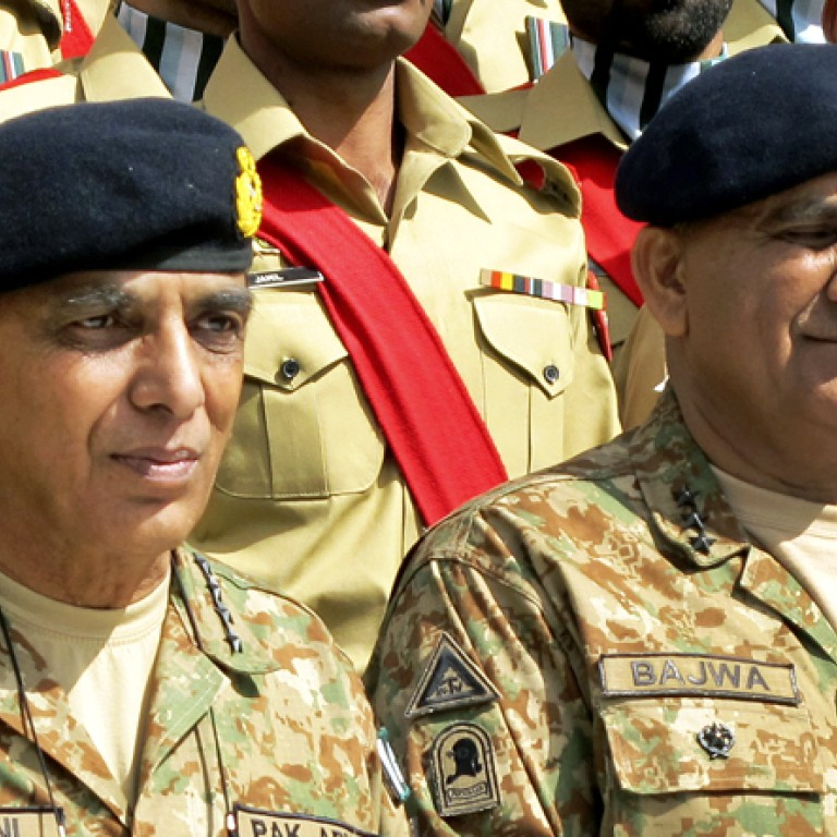 Pakistani army chief Ashfaq Kayani set to retire | South