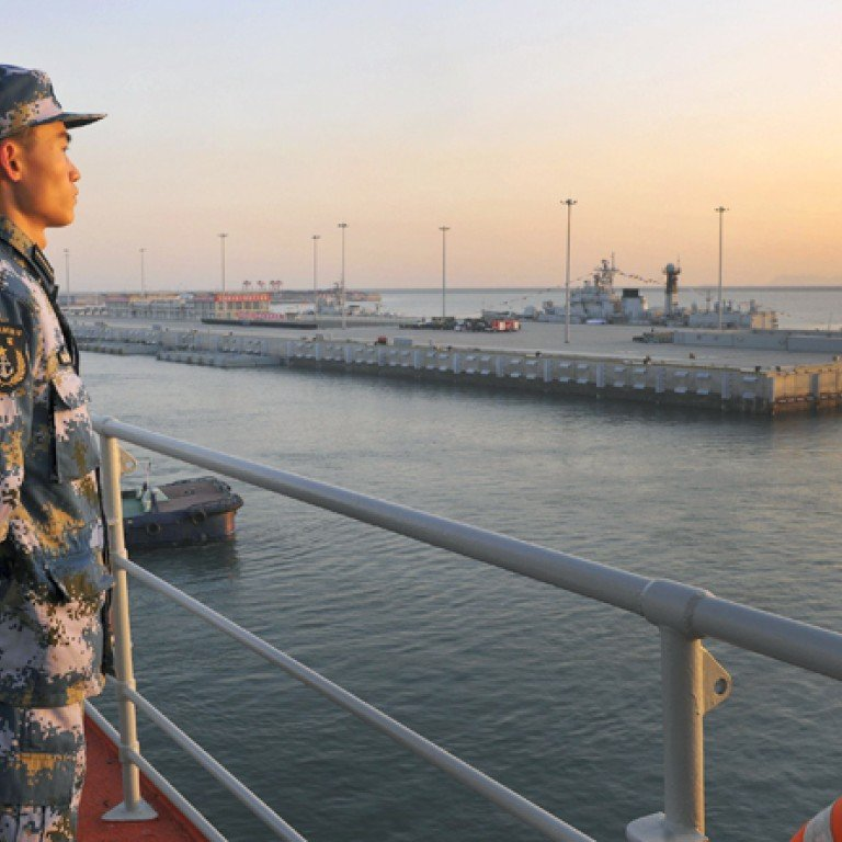 China needs three aircraft carriers, writes naval researcher