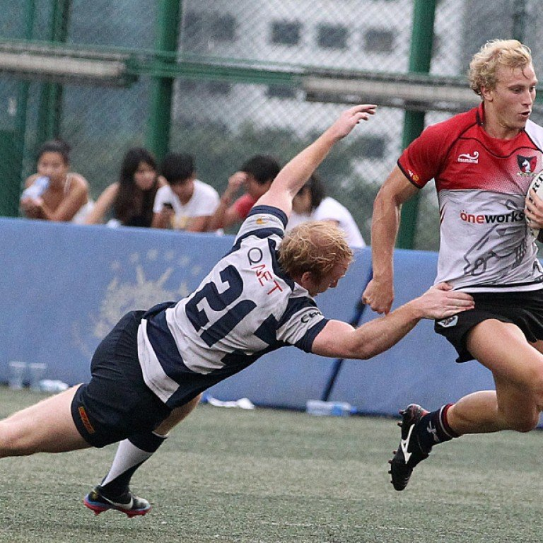 Hong Kong Sevens Coach Gets Valuable