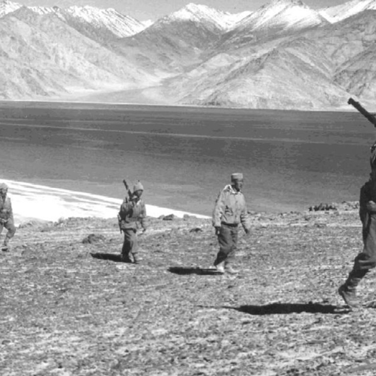 Revealing India's Failures In 1962 War With China Can Help