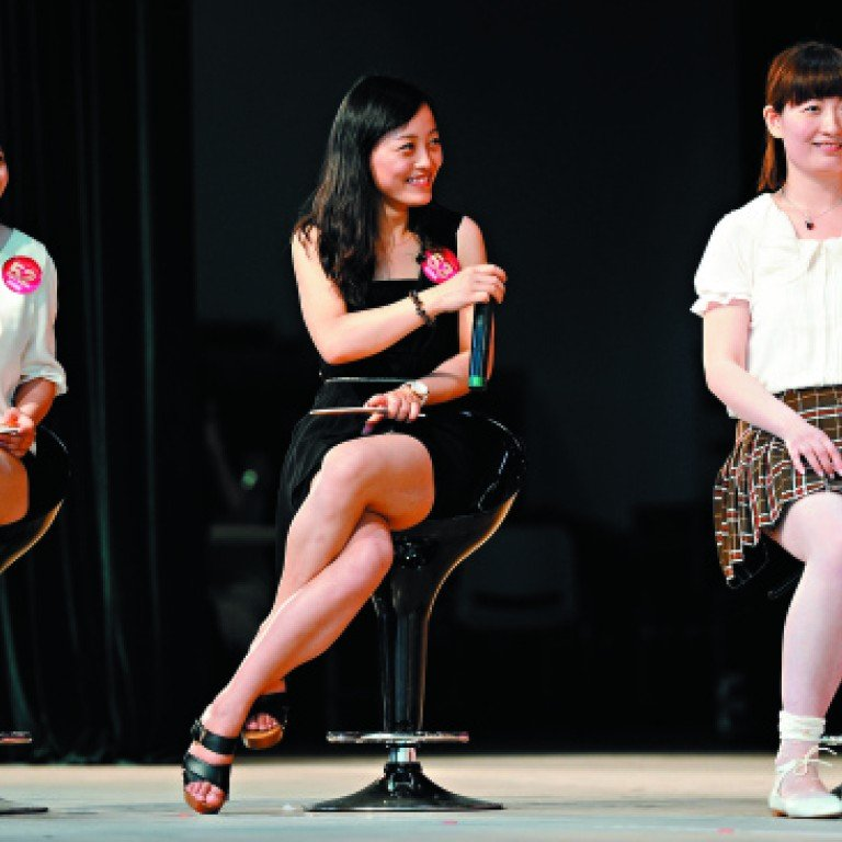A good man is hard to find: China's 'leftover women' look for love