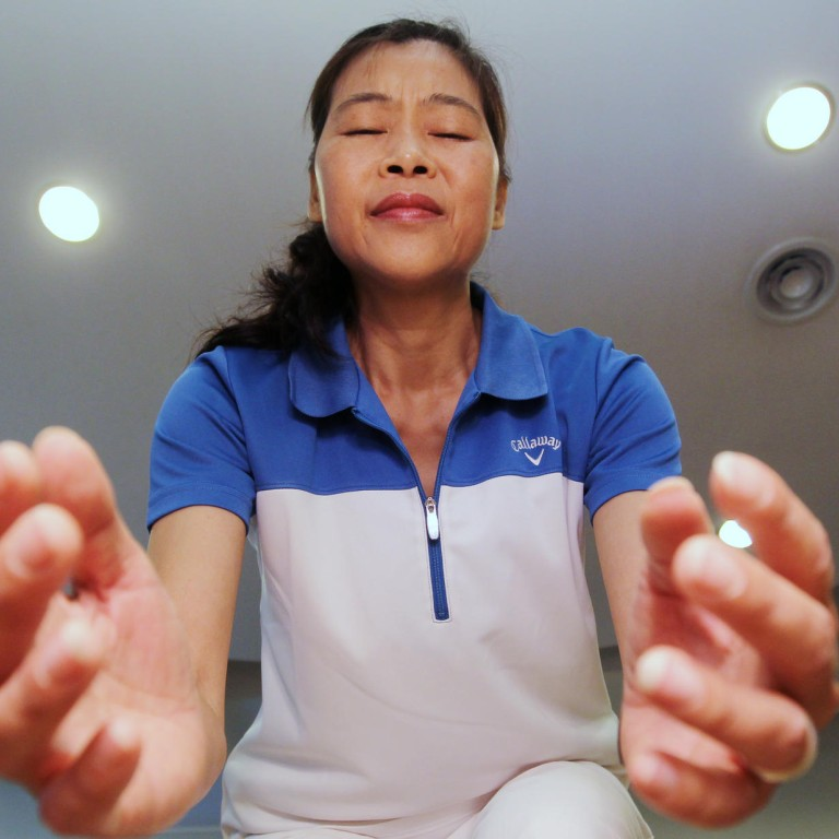 Can qigong cure cancer? Ill-stricken Chinese find hope in