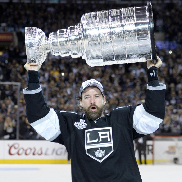 Image result for justin williams los angeles kings