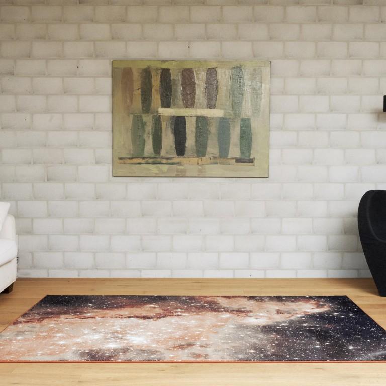 The Latest Trends In Creative Floor Art