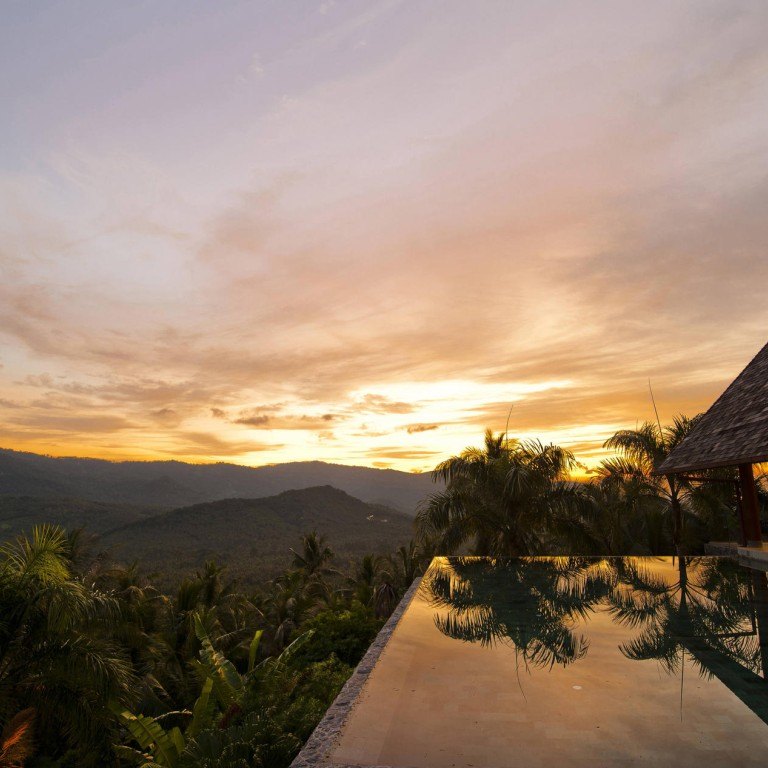 Hot spots: Panacea Retreat, Koh Samui   South China Morning Post