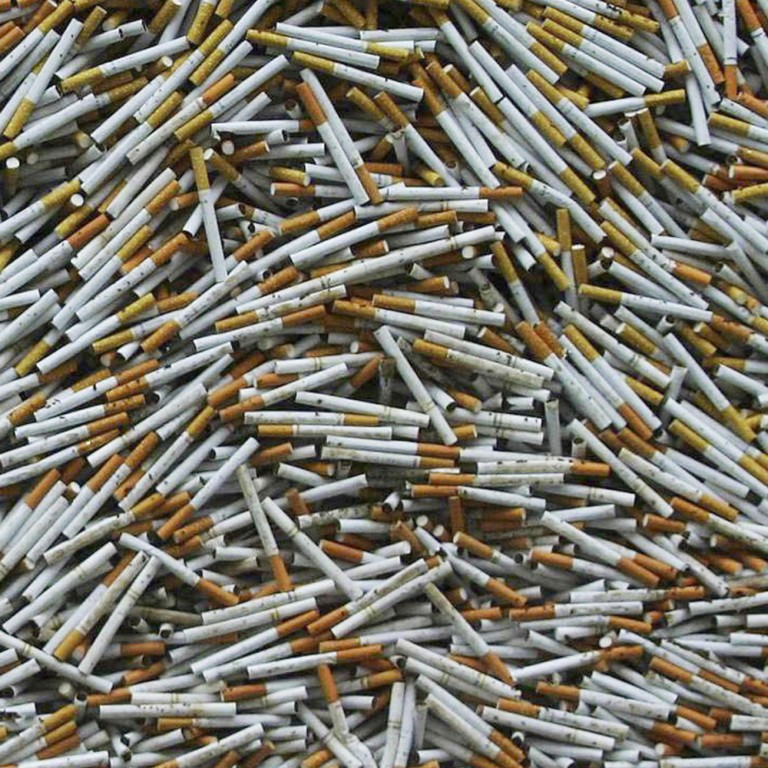Low-tar cigarette lawsuit not over, as campaigner vows to