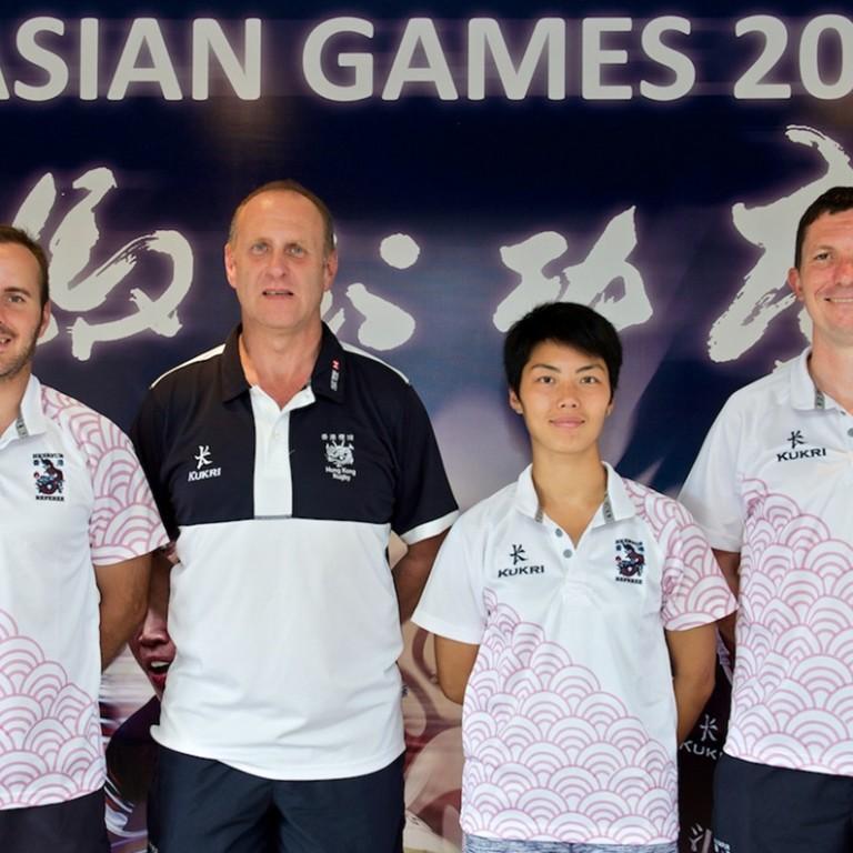 Three Hong Kong refs receive Asian Games call-up | South
