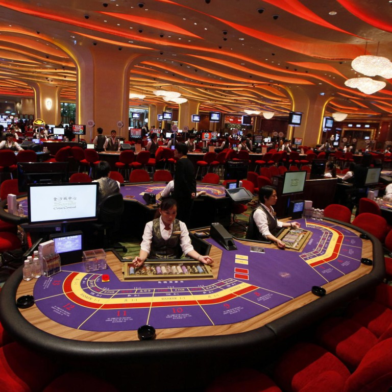 Casino Game Expected Earning