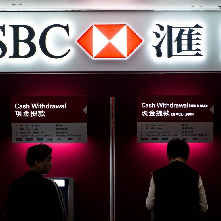 37 bank branches closed in Hong Kong   South China Morning Post