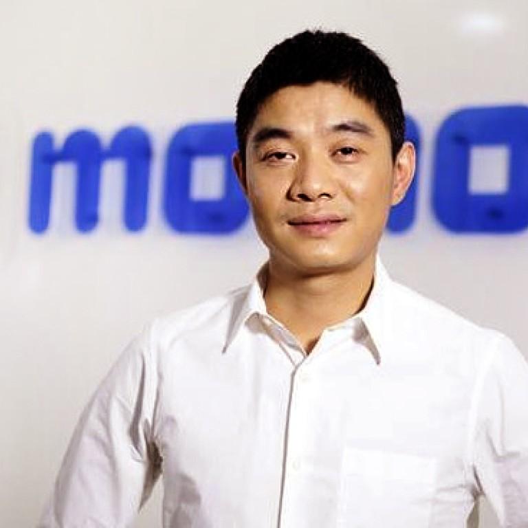 cinese dating app Momo