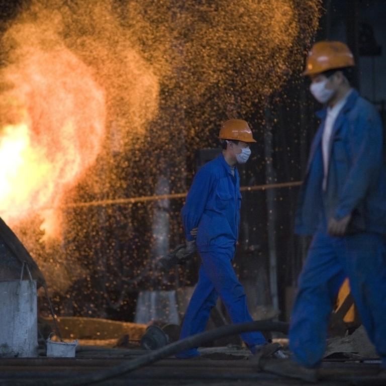 Yantai Penghui Copper halts production as it runs out of