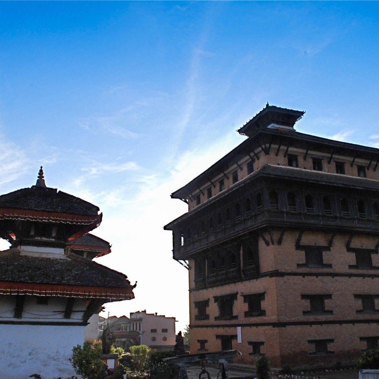Nuwakot, an authentic taste of rural Nepal without the tourist herds