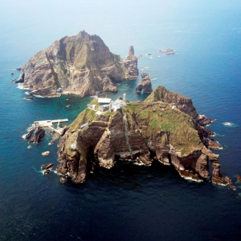 The lines that define the rocky relationship between Japan and ...
